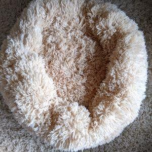 Slowton pet calming bed medium
